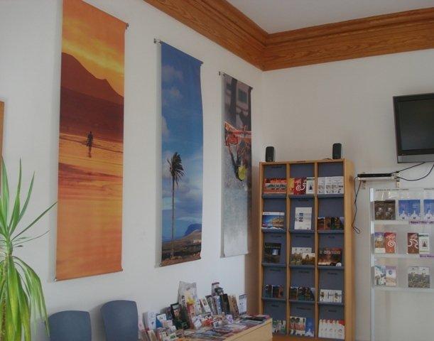 Oficinas de turismo en teguise lanzarote islas canarias for Oficina turismo lanzarote